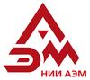 Логотип НИИ АЭМ ТУСУР